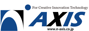 Nihon Axis Co.,Ltd.  Creative Innovation Technology